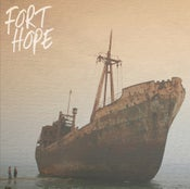 Image of Fort Hope - 'Fort Hope' CD