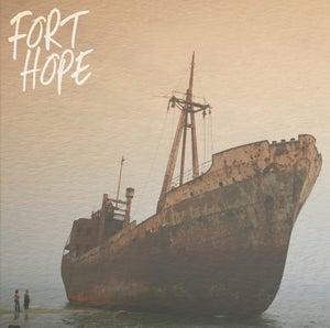 Image of Fort Hope - 'Fort Hope' CD