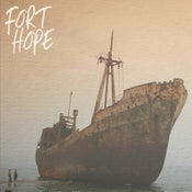 Image of Fort Hope - 'Fort Hope' Signed CD