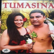 Image of TUMASINA NEW DVD!