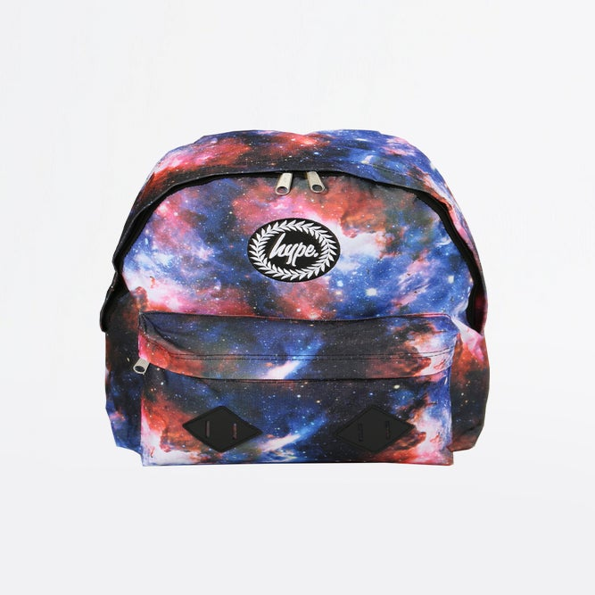 Image of HYPE.INTERGALACTIC BACKPACK