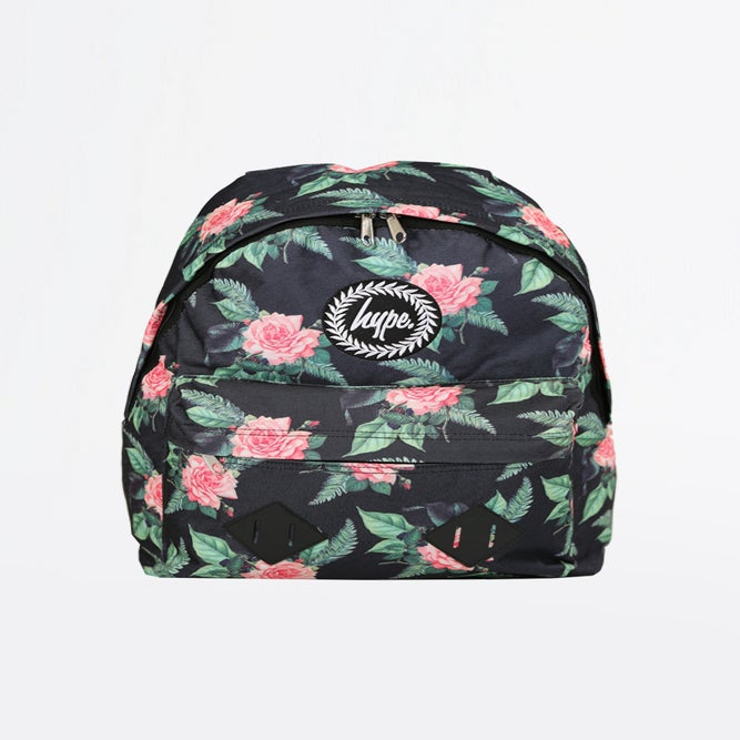 Image of HYPE.GARDEN ROSE BACKPACK