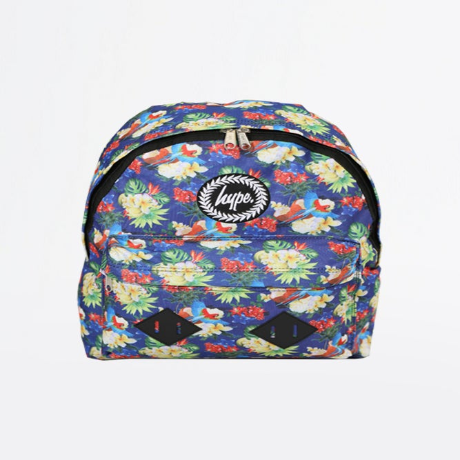 Image of HYPE. TROPICAL COCONUT BACKPACK