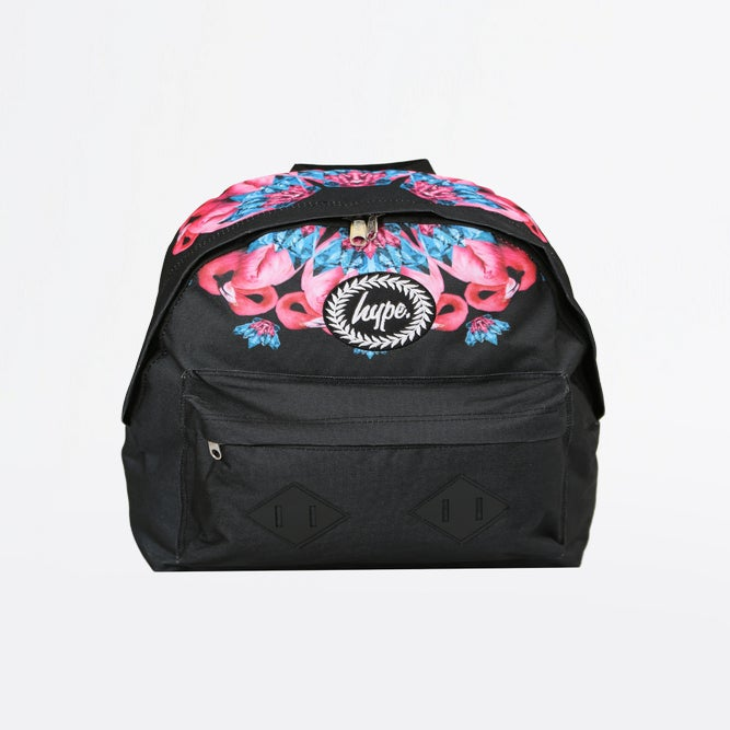 Image of HYPE.PINK OCTONECK BACKPACK