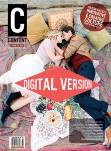 Image of Dine Issue 6.5 (Digital)