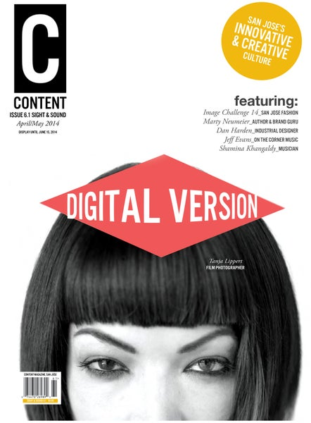 Image of Sight and Sound Issue 6.1 (Digital)