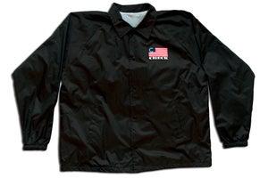 Image of Monochrome Coaches Jacket