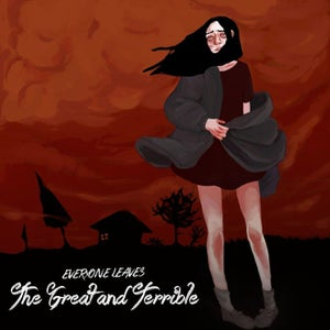 Image of Everyone Leaves- The Great and Terrible (CD/Cassette)