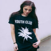 Image of Youth Club - 'Brothers' Signed CD & T-Shirt Bundle