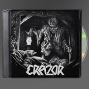Image of Erazor CD