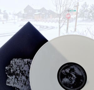 Image of [COF666] CAïNA - SETTER OF UNSEEN SNARES LP
