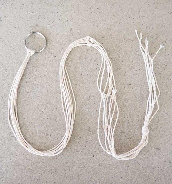 Image of hangers