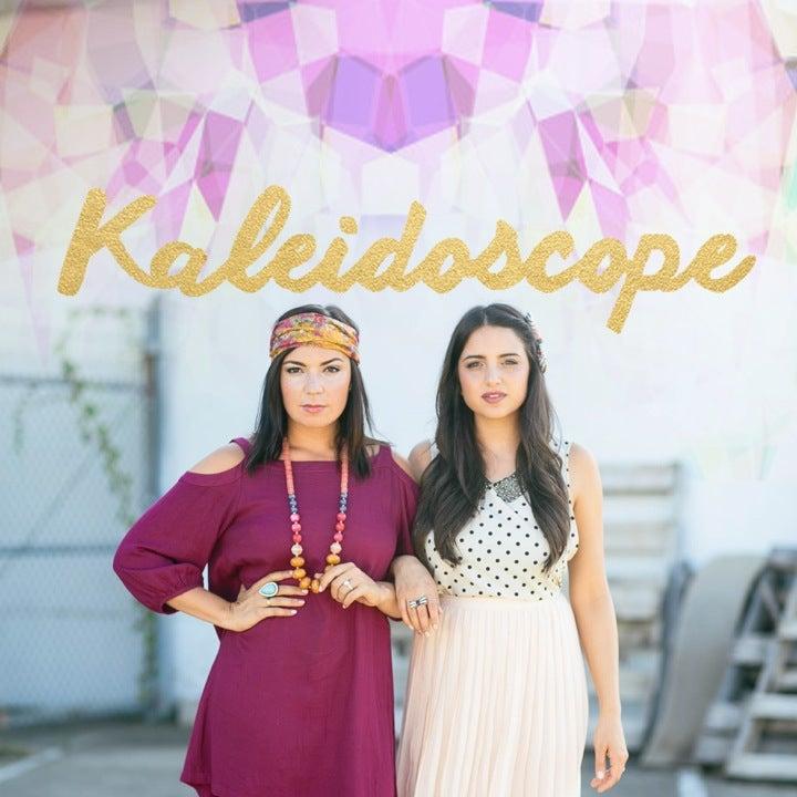 Image of Kaleidoscope Album