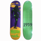 Image of HARSH TOKE BOARD
