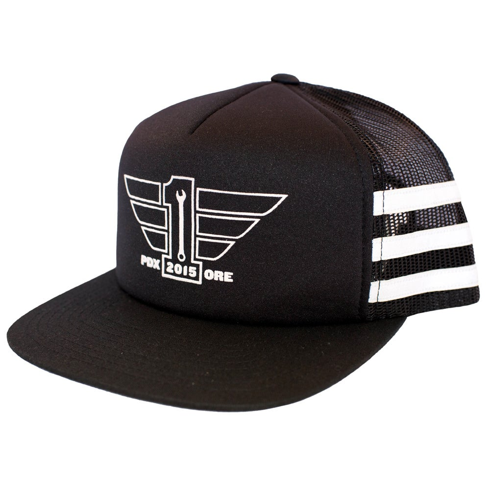 Image of One Logo Hat