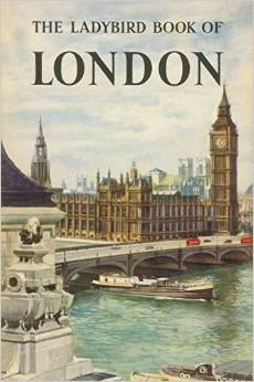 Image of The Ladybird Book of London