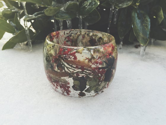 Image of Super Nature Bangle