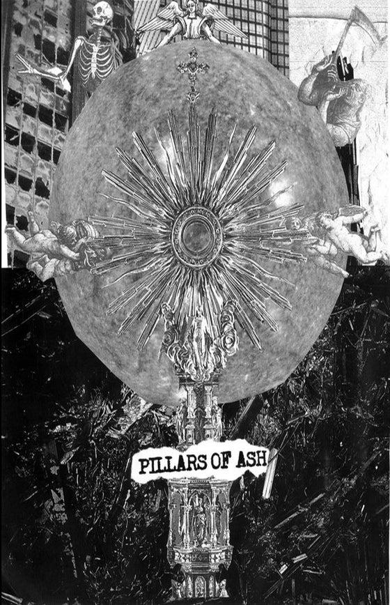 Image of Pillars Of Ash - S/T Demo