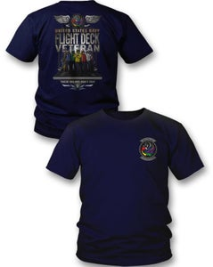 "Image of ""Navy Blue"" FDVG Group Tee"