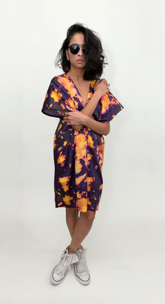 Image of Erin Kleinberg Awake @ Sunrise Dress