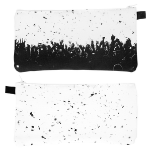 Image of CONCERT PHOTO PENCIL CASE