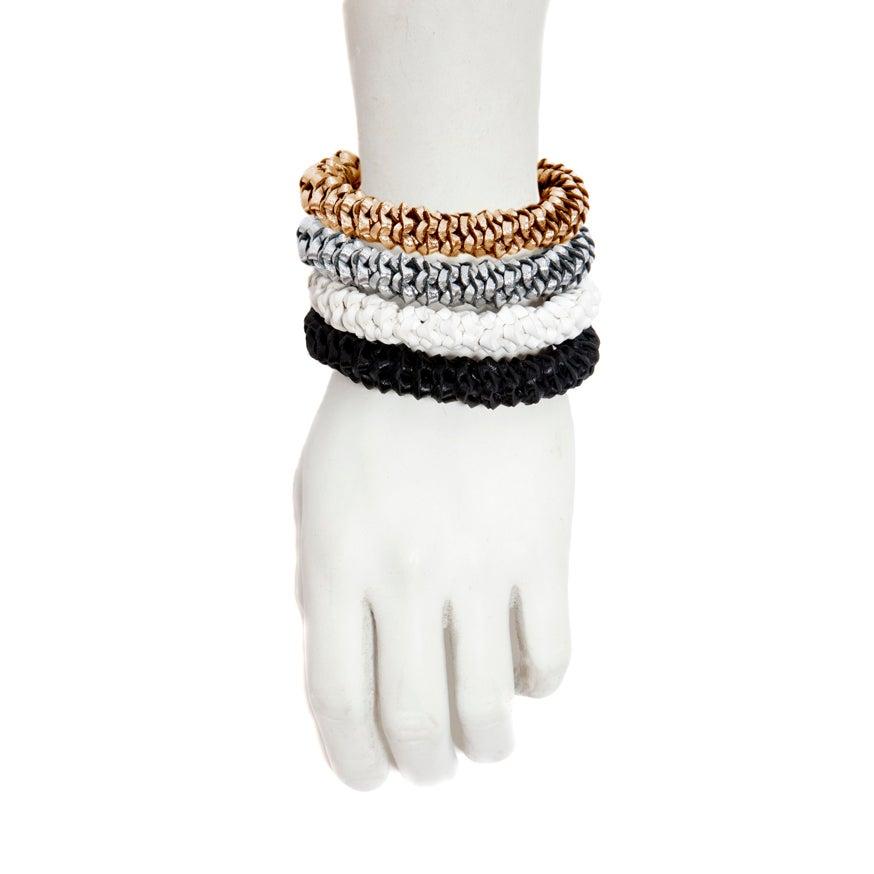 "Image of ""Arc"" Woven Bracelets"