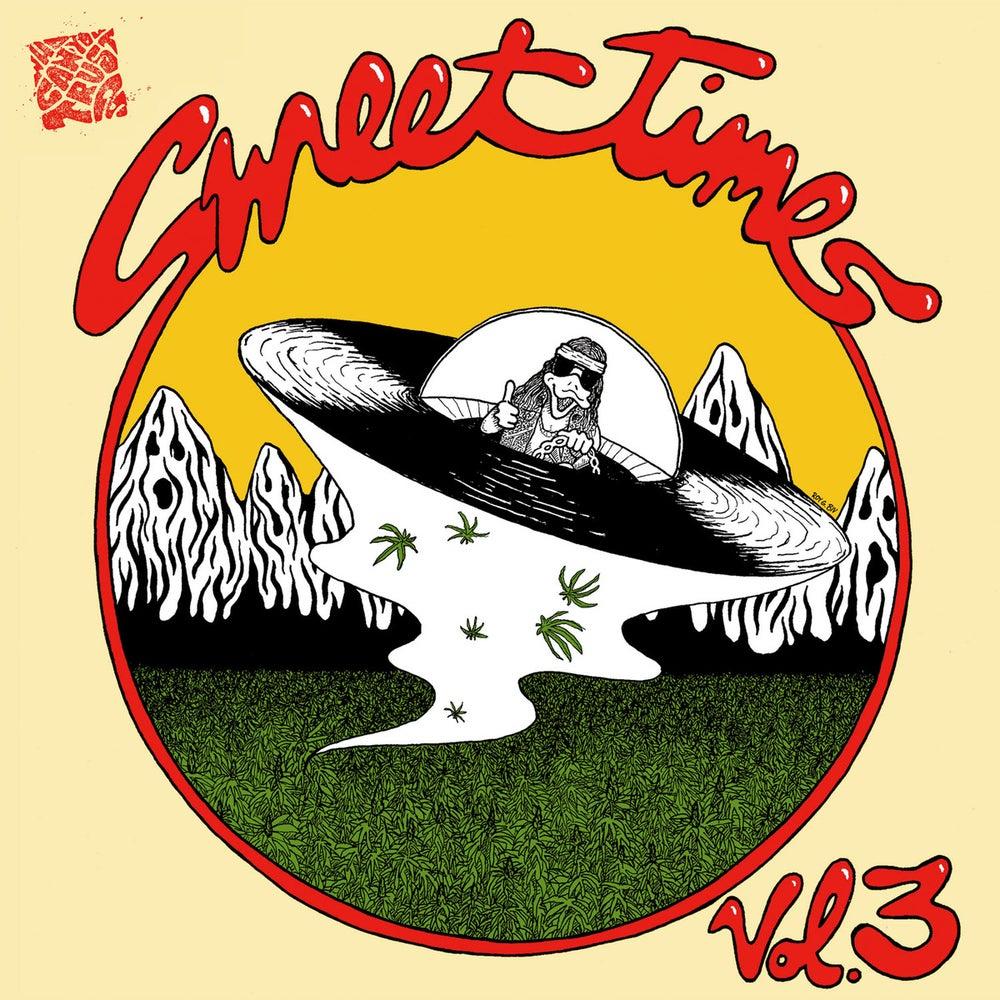 "Image of VA 'SWEET TIMES - Volume 3' 7"" Vinyl"