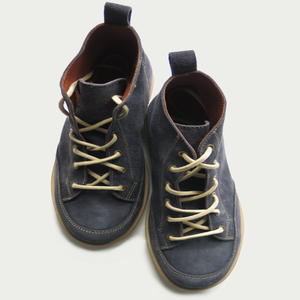 Image of VRONSKY BOOT [NAVY]