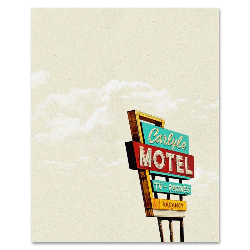 Image of Carlyle Motel