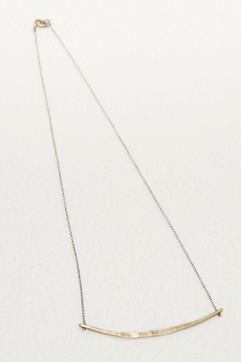 Image of Eos necklace