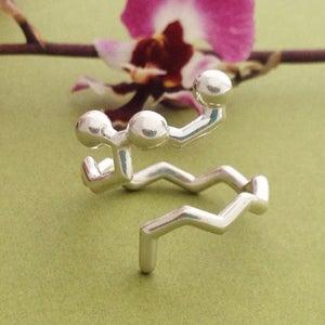Image of anandamide ring