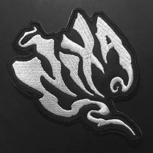 Image of Nixa Cult Member patch