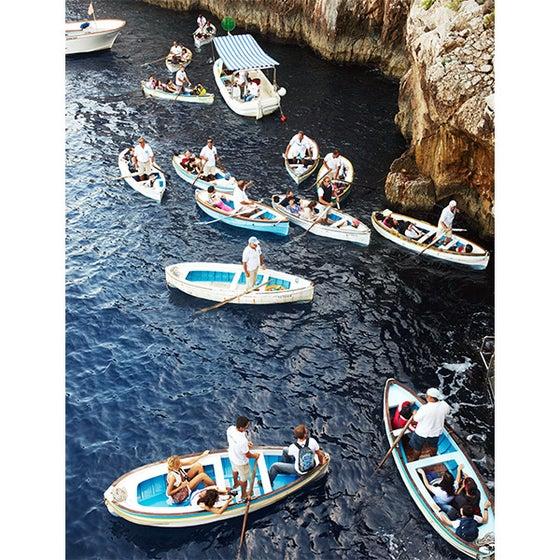 Image of Grotto Azzurro