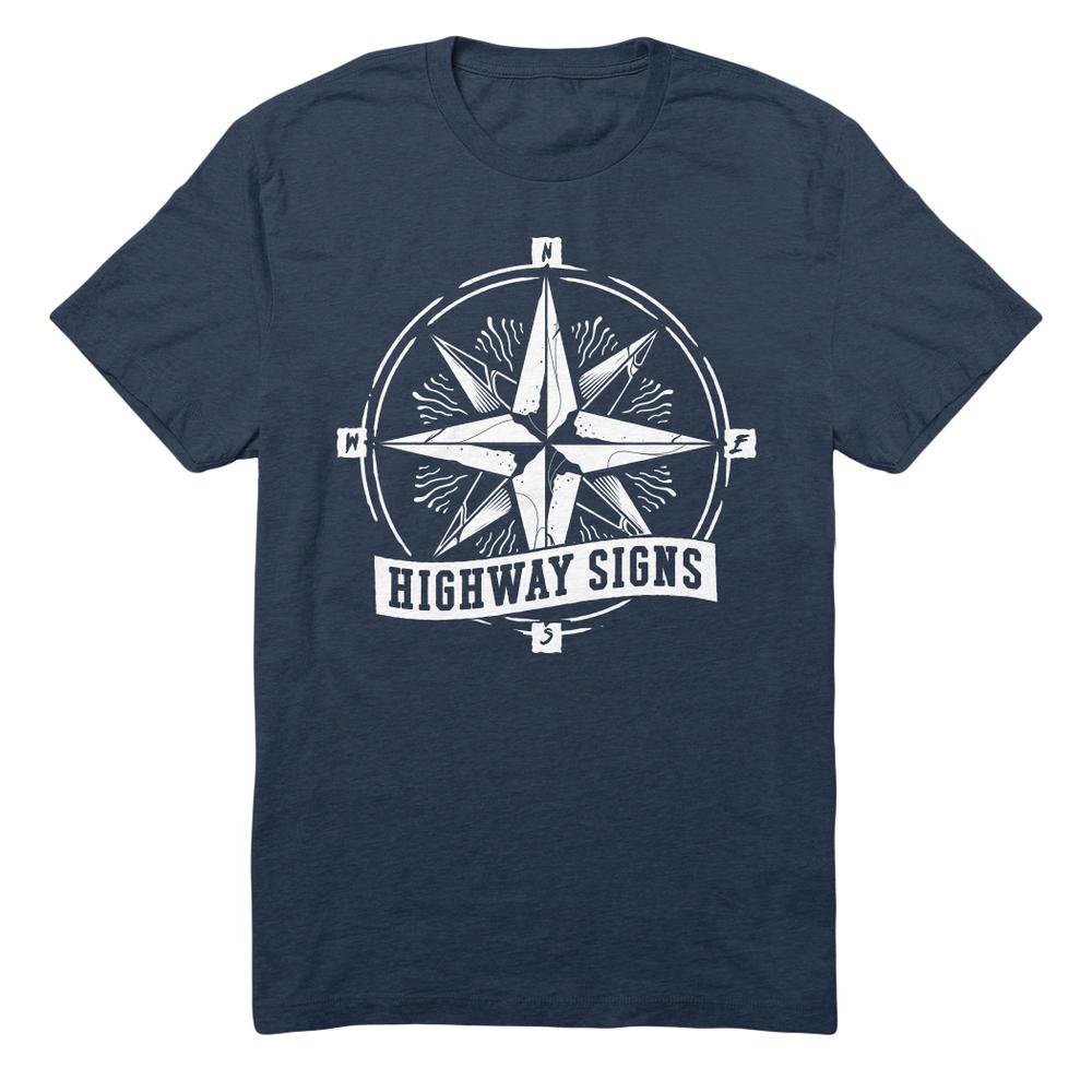 Image of Compass shirt