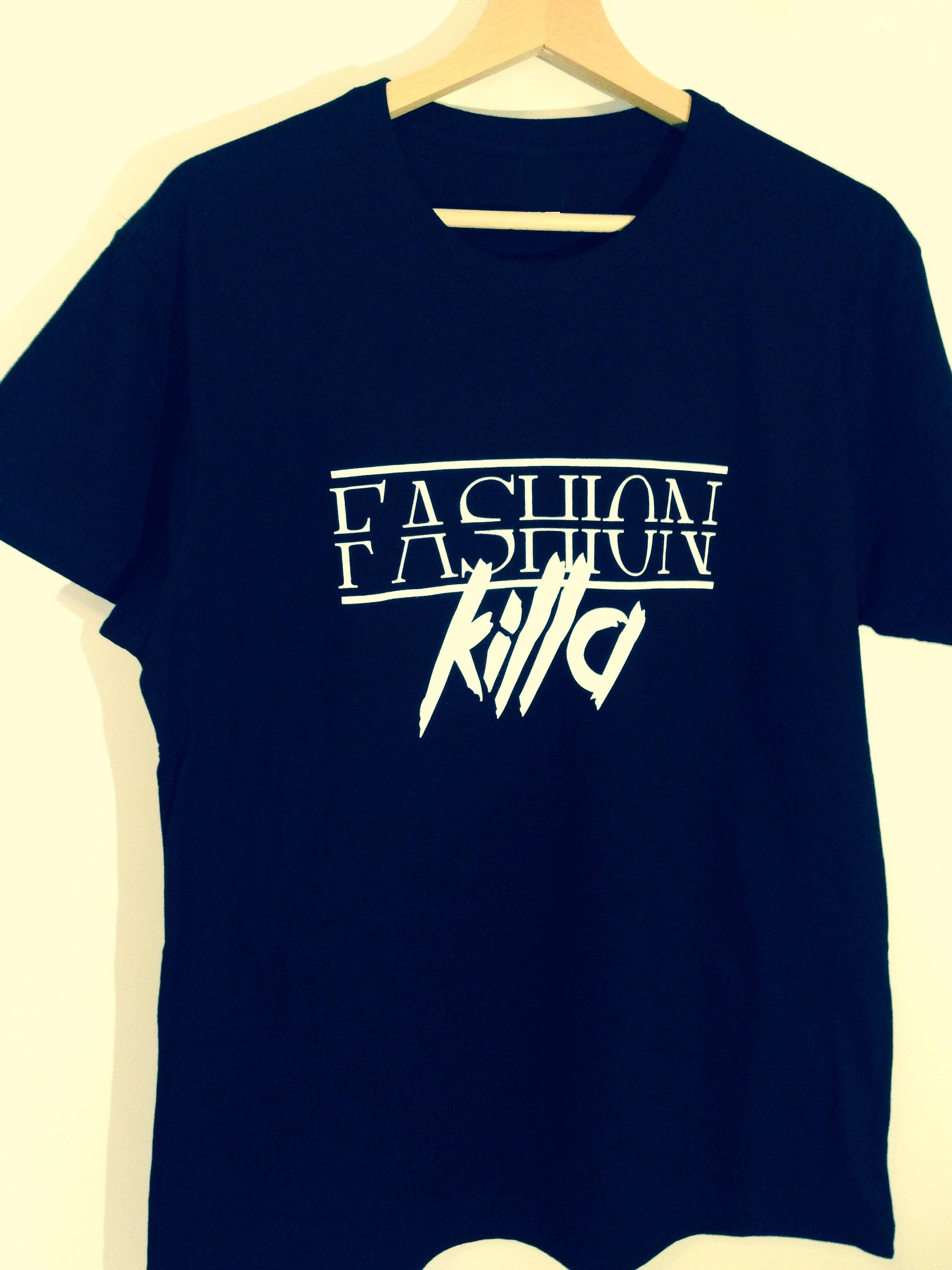 Fashion Killa Noir Maison Patme