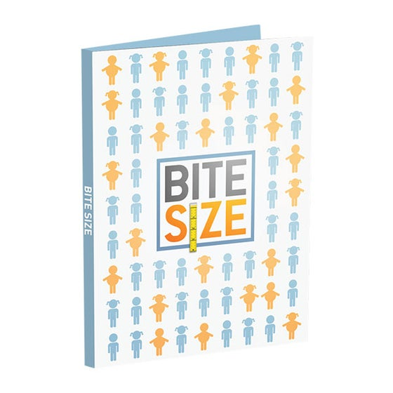 Image of Bite Size DVD