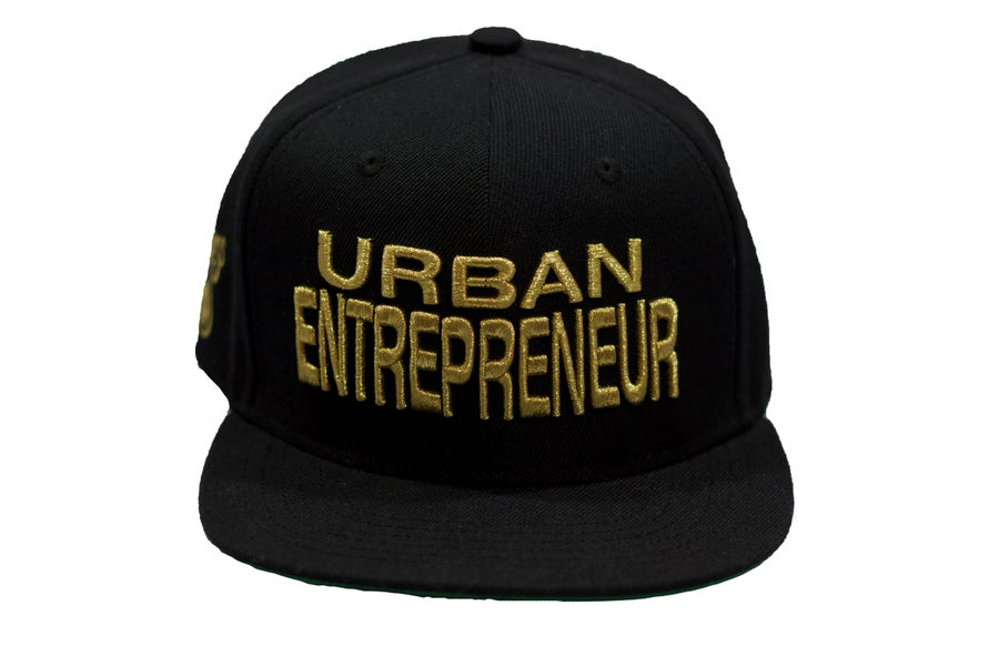 Image of Urban Entrepreneur Snapback