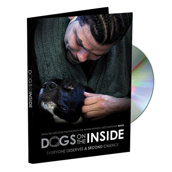 Image of Dogs On The Inside DVD
