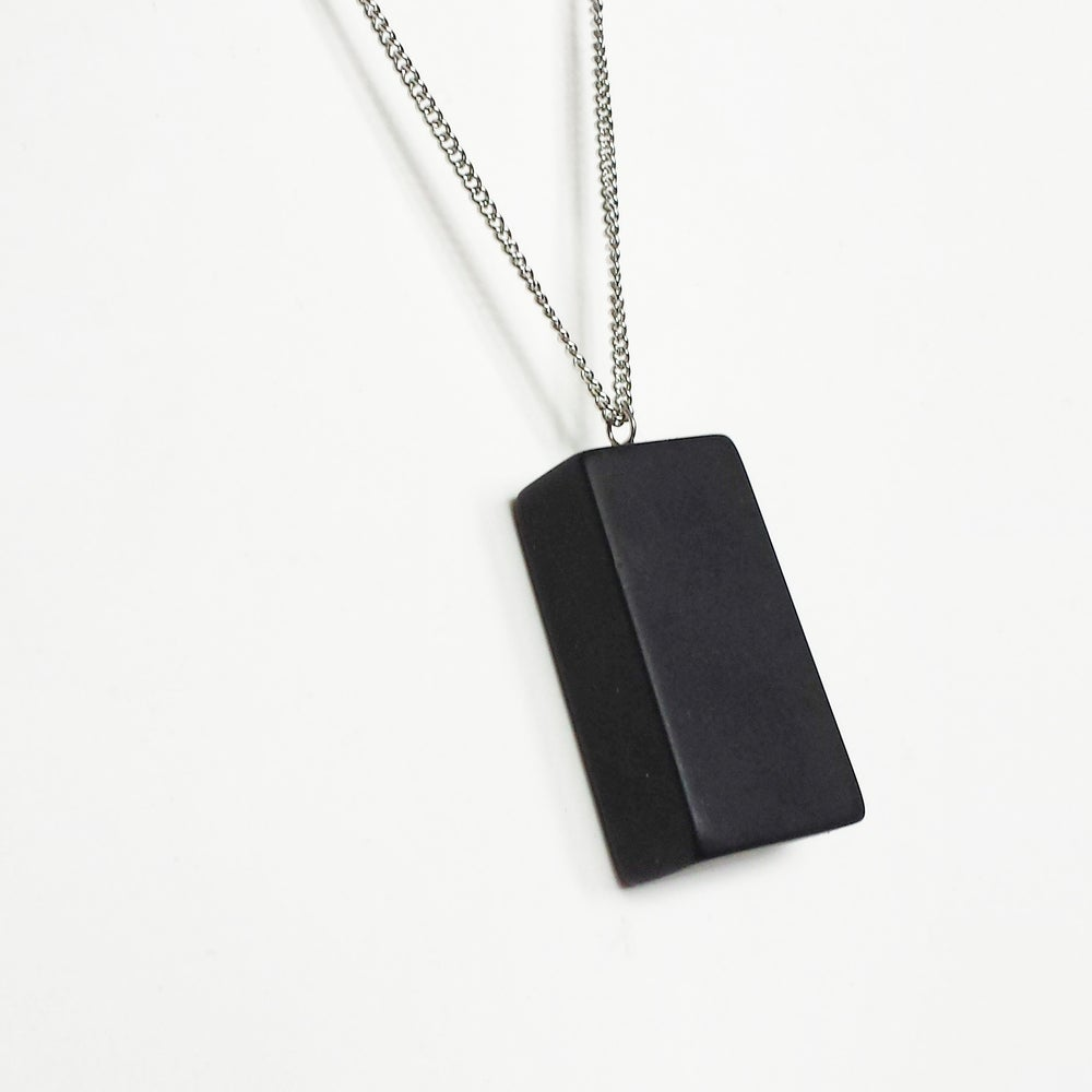 Image of Darkness Necklace