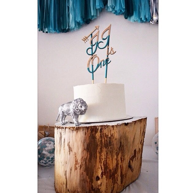 Image of CAKE TOPPER | 'Name' is 'number'