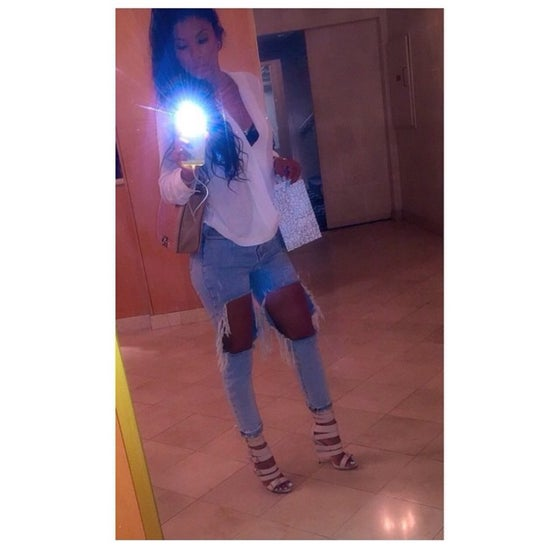 Image of Jessie Jeans