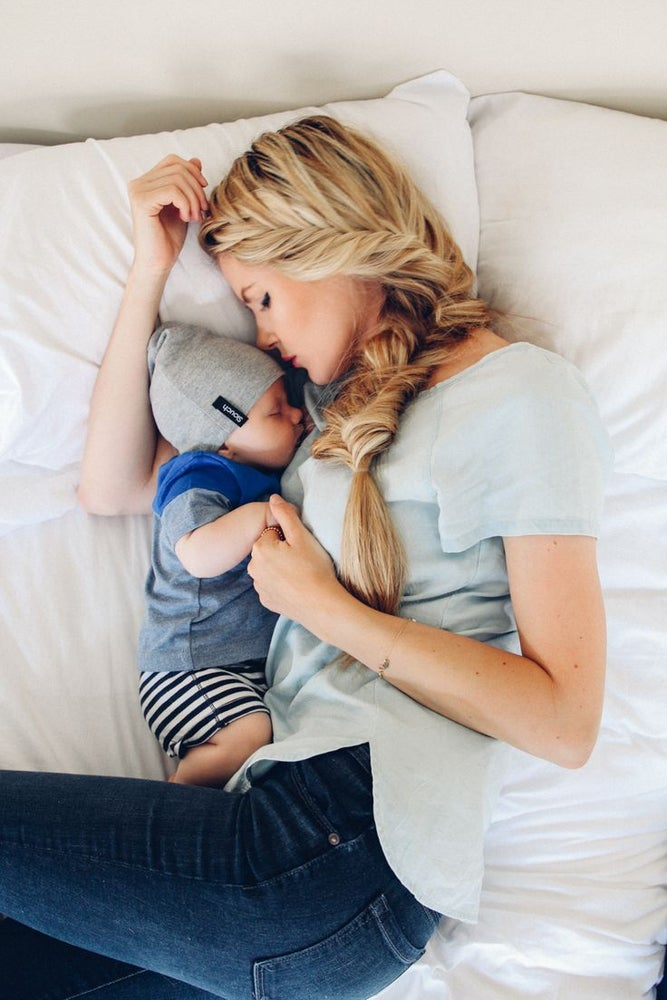 Image of Newborn Slouch Beanie Bundle