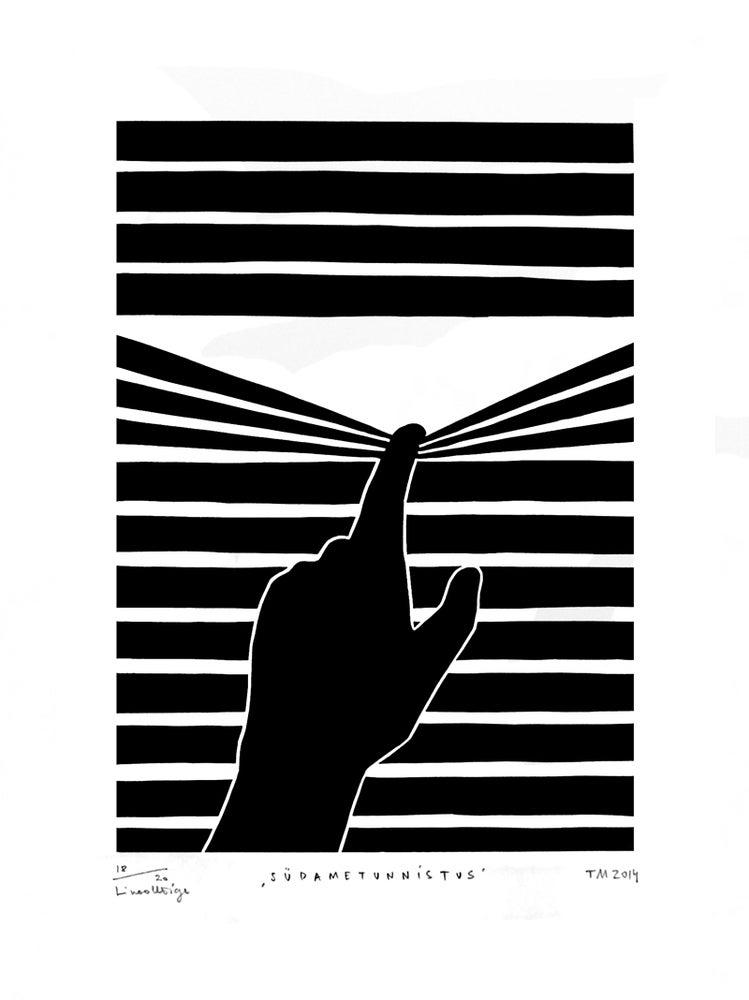 "Image of ""Südametunnistus / Conscience"""