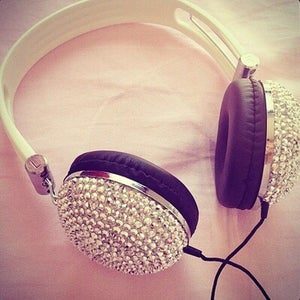Image of Stacey Headphones