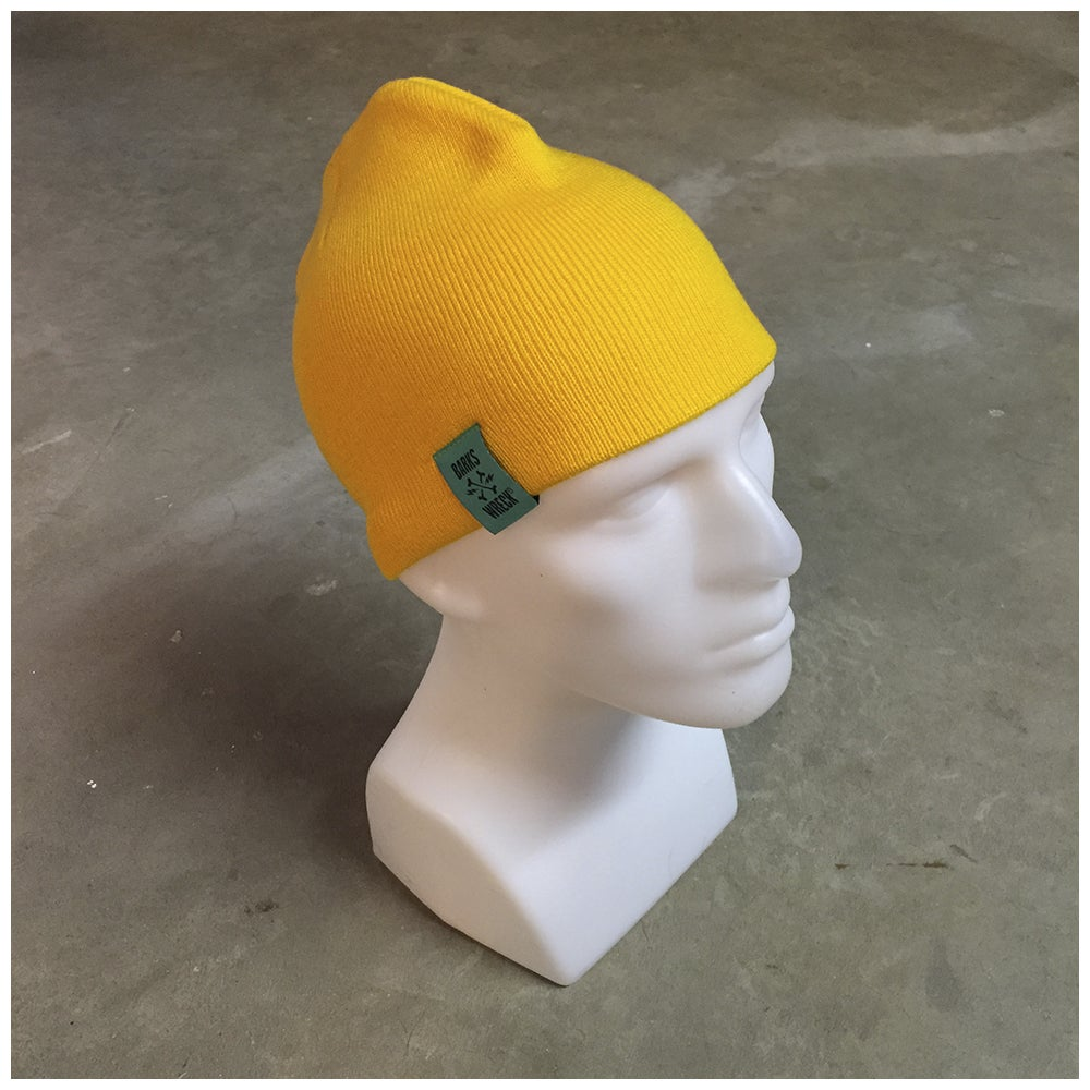 Image of Just a Beanie!