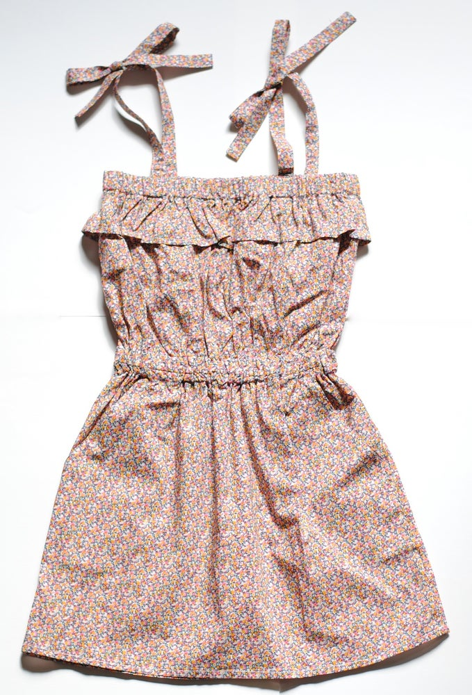 Image of - SOLDEE -50% - Robe / Dress BRISE