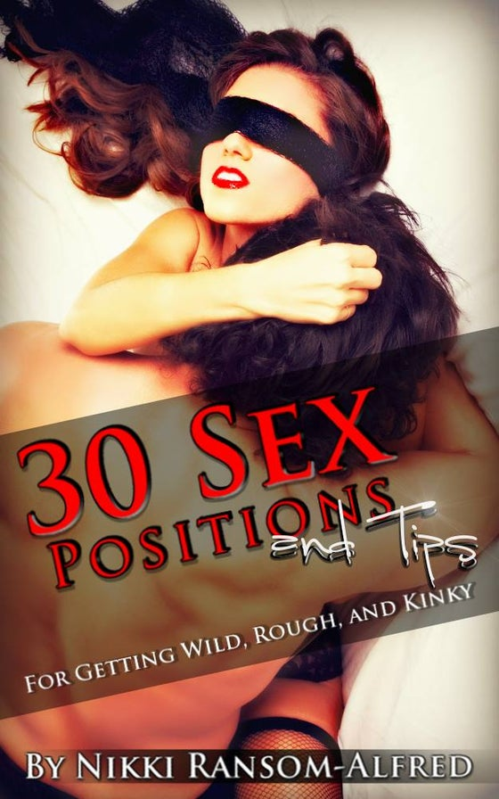 Image of 30 Sex Positions & Tips... - Paperpack, Signed (Temporarily sold out, please check back)