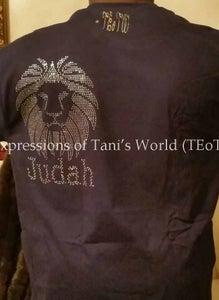 Image of Lion of Judah