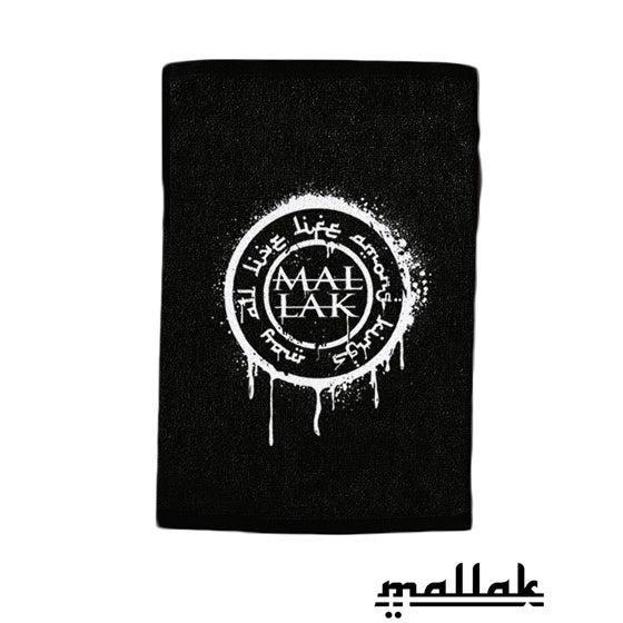 Image of MALLAK Drip Rally Towel