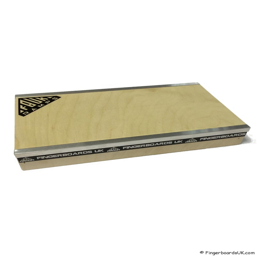 Fbuk Manual Pad Ramp Obstacle Fingerboards Uk Shop